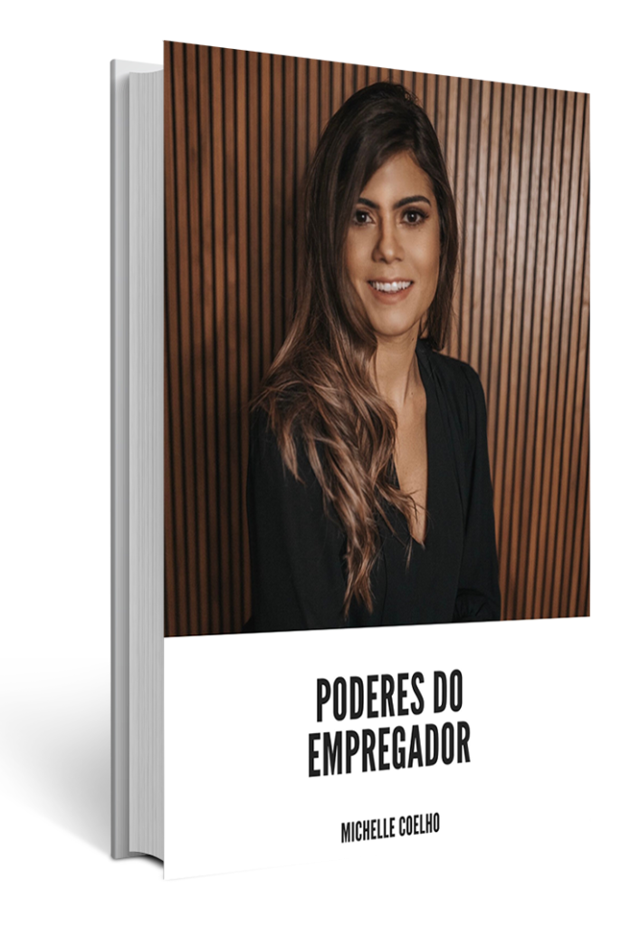 Ebook Poderes Do Empregador